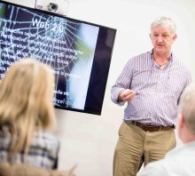 UHI Learning and Teaching Conference 2020, Inverness Campus, Jan